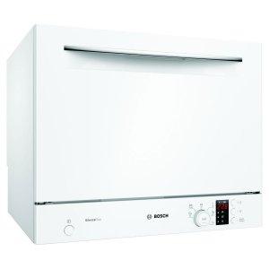 Свободностояща съдомиялна Bosch SKS62E32EU Серия 4, 55 см, 6 комплекта, Клас А+