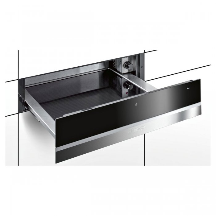 Подгряващо чекмедже Bosch BIC630NS1 Серия 8