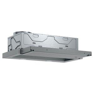 Телескопичен аспиратор Bosch DFL064A52 Серия 4, 405 м3/ч