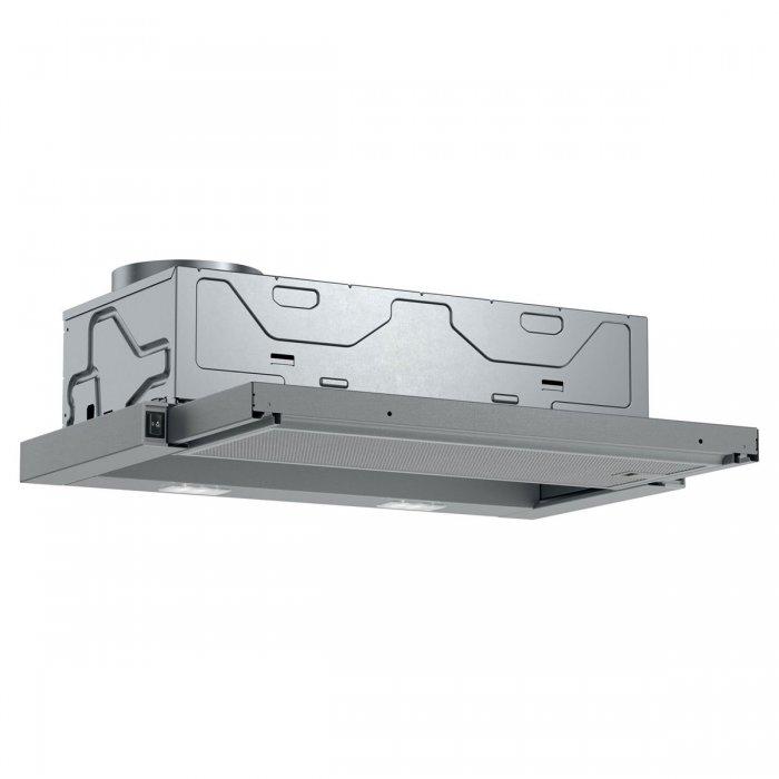 Телескопичен аспиратор Bosch DFL064W53 Серия 2, 389 м3/ч