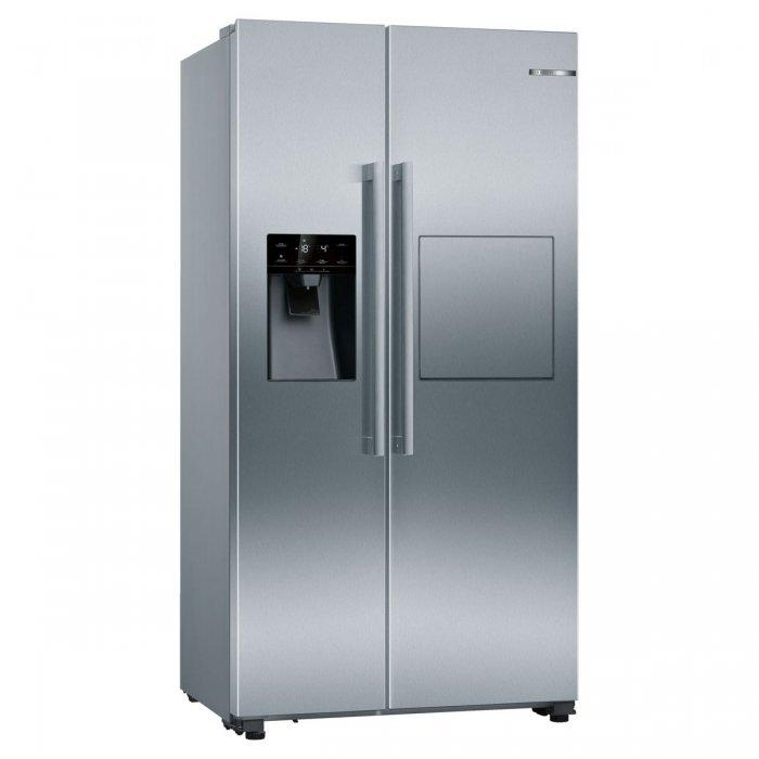 Хладилник Side by Side Bosch KAG93AIEP Серия 6, 179 см