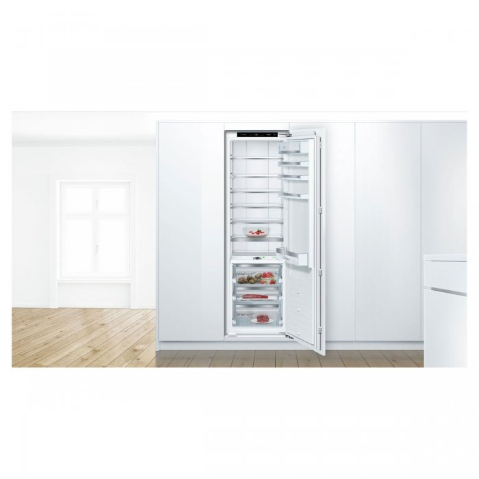 Хладилник за вграждане Bosch KIF81PFE0 Серия 8, 177 см