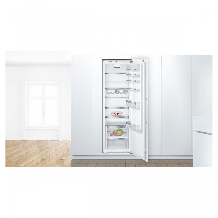 Хладилник за вграждане Bosch KIR81AFE0 Серия 6, 177.5 см, Клас А++