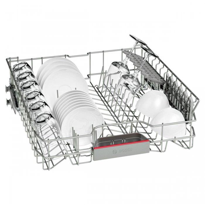 Свободностояща съдомиялна Bosch SMS4HVW33E Серия 4, 60 см, 13 комплекта