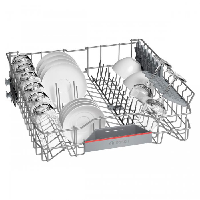 Съдомиялна за пълно вграждане Bosch SMV4HCX40E Серия 4, 60 см, 14 комплекта