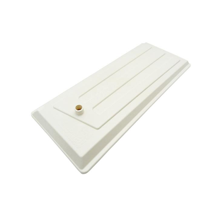 PVC кондензна вана