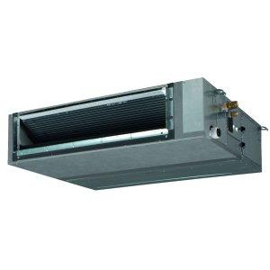 Канален климатик Daikin FBA71A9/RZAG71NV1 Alpha, 24000 BTU, Клас A++