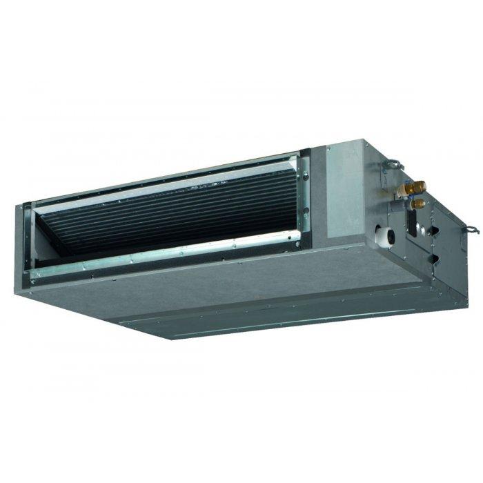 Канален климатик Daikin FBA100A/RZAG100NY1 Alpha, 36000 BTU, Клас A++