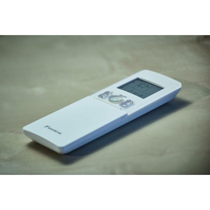 Инверторен климатик Daikin FTXA35BS/RXA35A SILVER STYLISH, 12000 BTU, Клас A+++