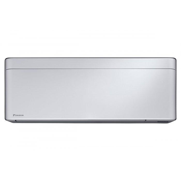 Инверторен климатик Daikin FTXA42BS/RXA42B SILVER STYLISH, 14000 BTU, Клас A++