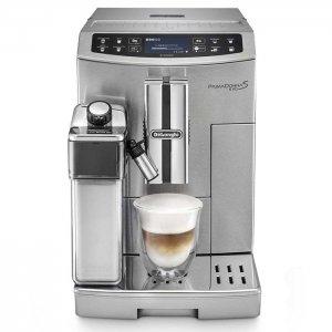 Кафеавтомат Delonghi ECAM 510.55.M PrimaDonna S Evo