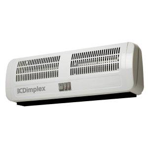 Топловъздушна завеса Dimplex AC45N 2.2/4.5kW без външно тяло