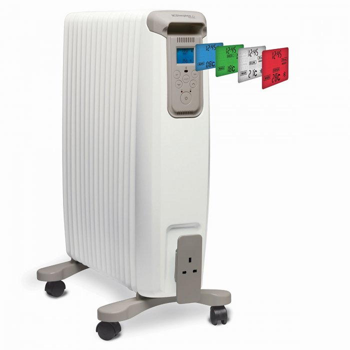Радиатор Dimplex EvoRad 2000W