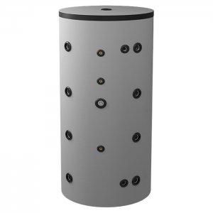 Буферен съд Eldom BCW 500K80 за инсталации и БГВ с неръждаема серпентина