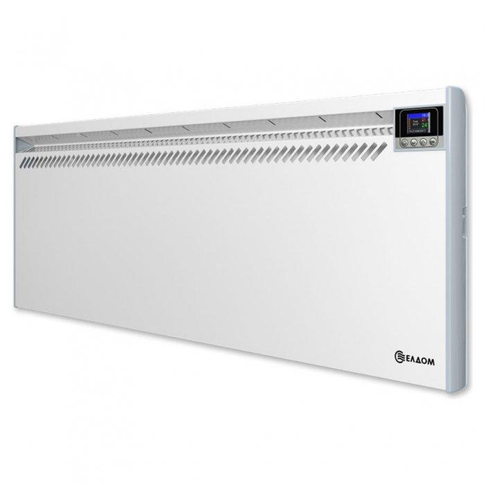 Конвектор Eldom RH20N, 2000W, Електронен термостат