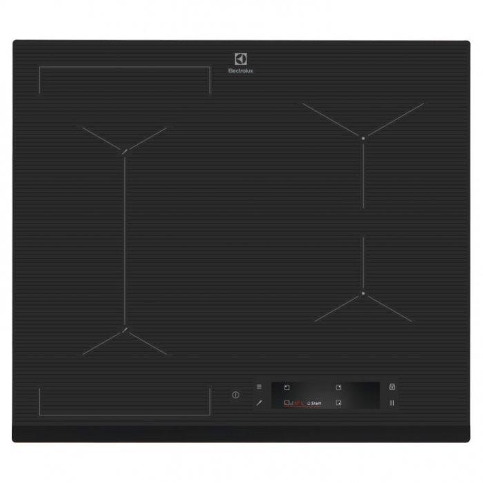 Индукционен плот за вграждане Electrolux EIS6648