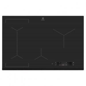 Индукционен плот за вграждане Electrolux EIS8648, 80 см