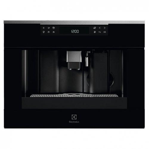Кафе-машина за вграждане Electrolux KBC65X