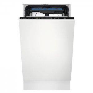 Съдомиялна за пълно вграждане Electrolux EEM43200L, 45 см, 10 комплекта