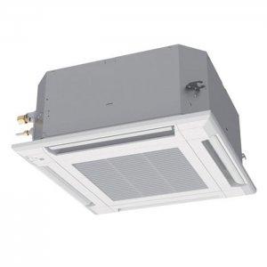 Касетъчен климатик Fuji Electric RCG09KVLA/ROG09KATA, 9 000 BTU, Клас А++