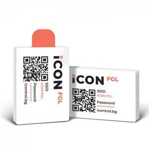 WiFi контролер iCON FGL за климатици Fuji Electric