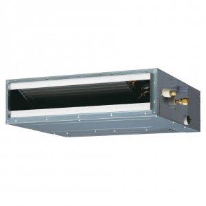 Канален климатик Fuji Electric RDG-12LLTB/ROG-12LALL, 12 000 BTU, Клас А+