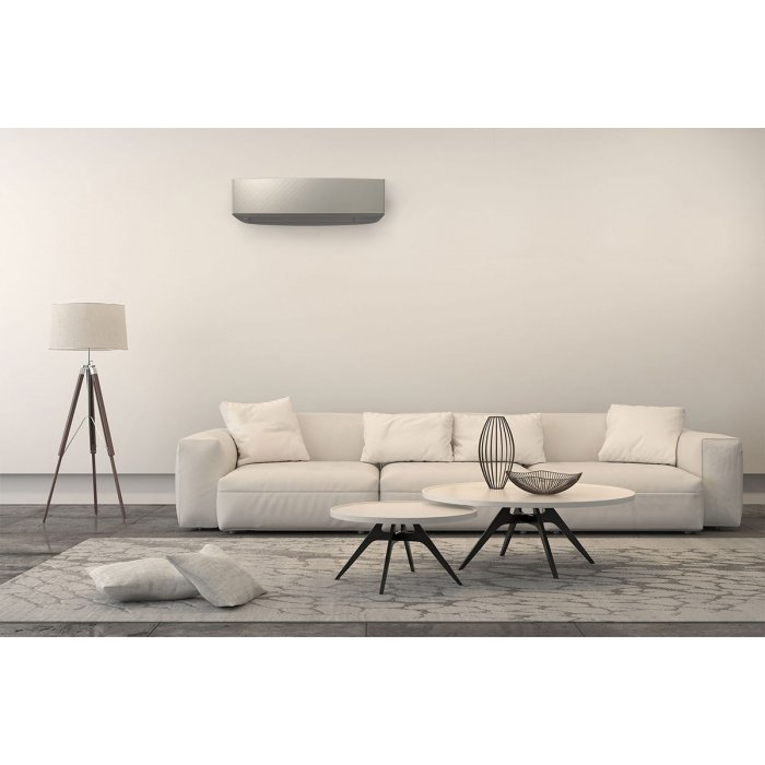 Инверторен климатик Fuji Electric RSG09KETA-B/ROG09KETA, 9000 BTU, Клас A++