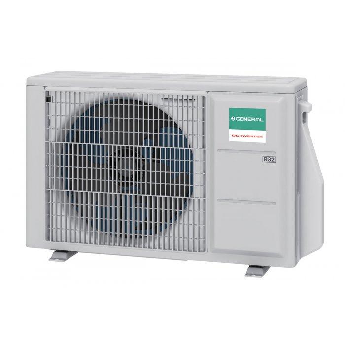 Хиперинверторен климатик Fuji Electric RSG07KGTB/ROG07KGCA, 7000 BTU, Клас A+++