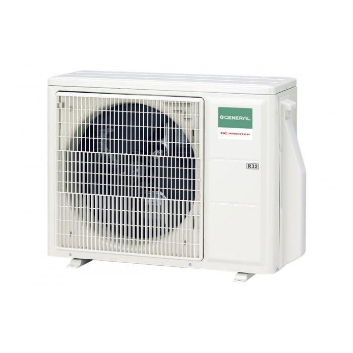 Инверторен климатик Fujitsu General ASHG24KLCA/AOHG24KLT(C)A, 24000 BTU, Клас A++