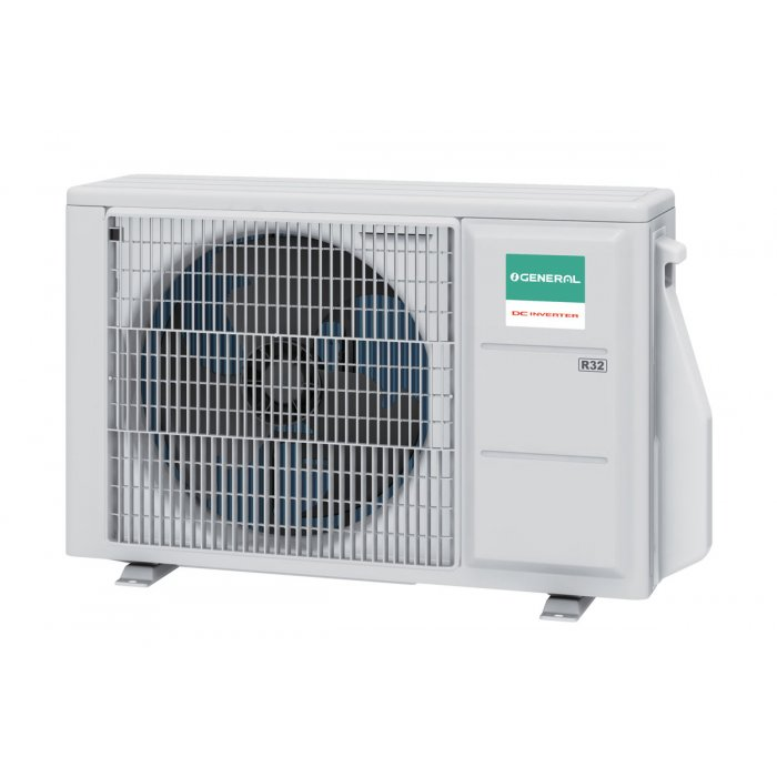 Инверторен климатик Fujitsu General ASHG14KMTA(B)/AOHG14KMTA, 14000 BTU, Клас A++