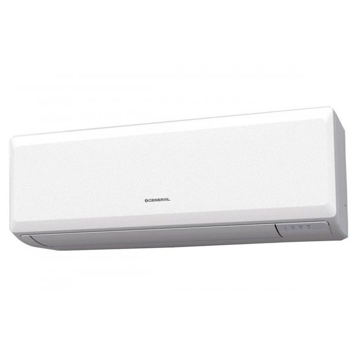 Инверторен климатик Fujitsu General ASHG09KPCA/AOHG09KPCA, 9000 BTU, Клас A++