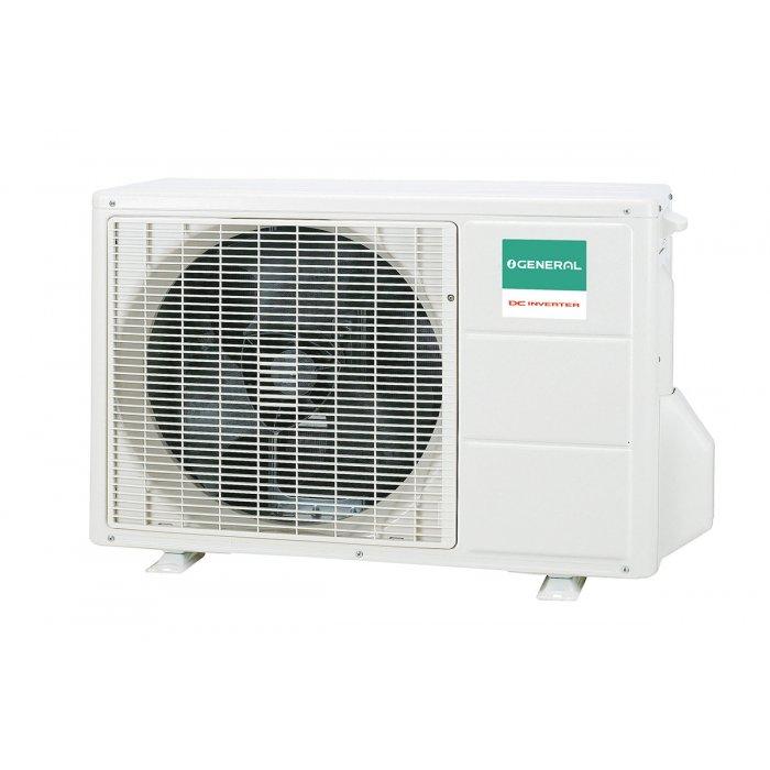 Инверторен климатик Fujitsu General ASHG24LFCC/AOHG24LFCC, 24000 BTU, Клас A++