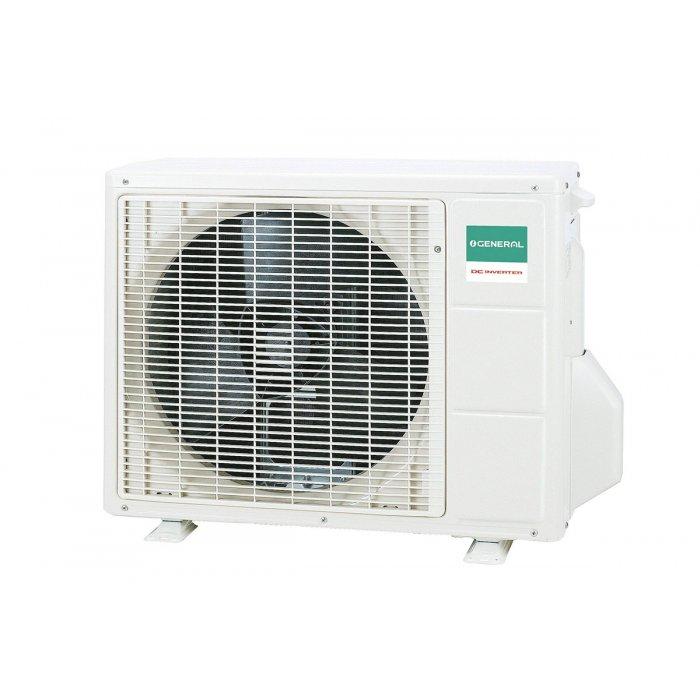 Инверторен климатик Fujitsu General ASHG12LMCB/AOHG12LMCBN Nordic, 12000 BTU, Клас A++