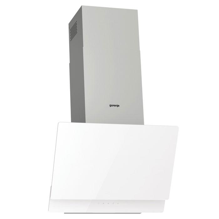 Стенен абсорбатор Gorenje WHI649EXGW Essential, 608 м3/ч