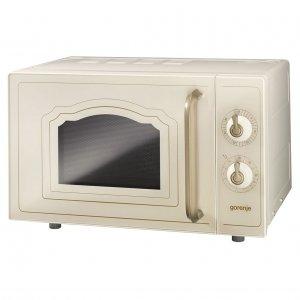 Микровълнова печка Gorenje MO4250CLI Classico, 20 л, 700 w