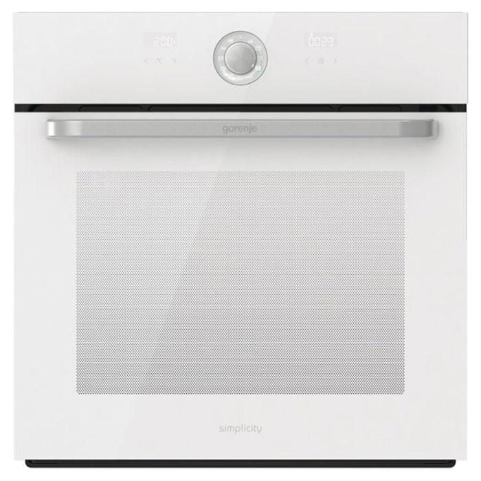 Фурна за вграждане Gorenje BO76SYW Simplicity Collection 2.1, 71 л, Клас A+