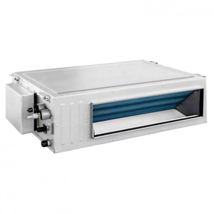 Канален климатик Gree GUD35P/GUD35WNhA-T, 12 000 BTU, Клас A++
