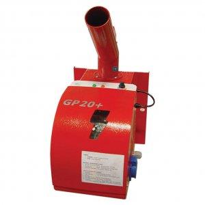 Пелетна горелка Green Eco Therm GP 32 kW/II генерация