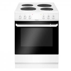 Електрическа готварска печка Hansa FCEW 66069, 60 см