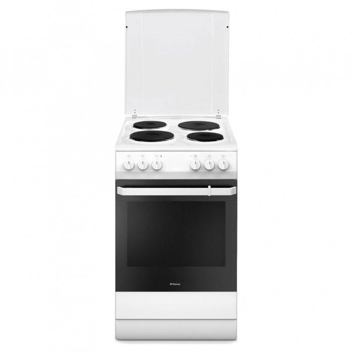 Електрическа готварска печка Hansa FCEW59009, 50 см