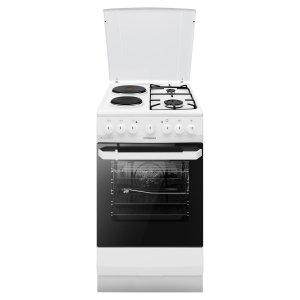 Комбинирана готварска печка Hansa FCMW59119