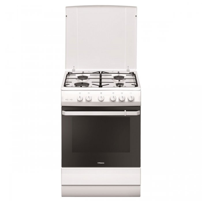 Газова готварска печка Hansa FCGW621109, 60 см