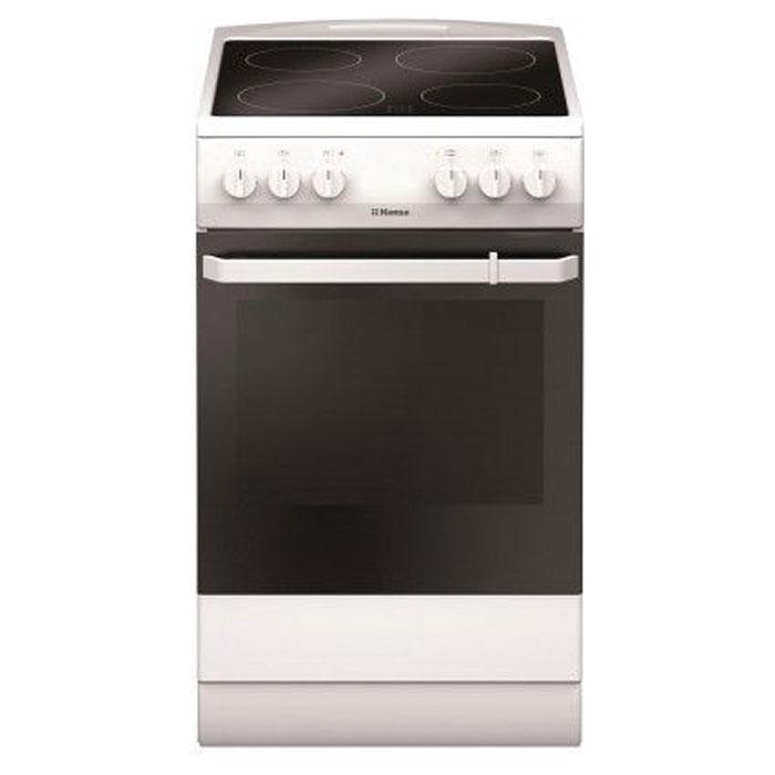 Електрическа готварска печка Hansa FCCW580009, 50 см