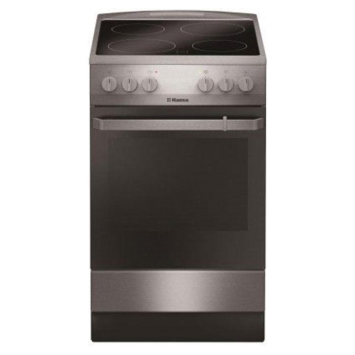 Електрическа готварска печка Hansa FCCX680009, 60 см