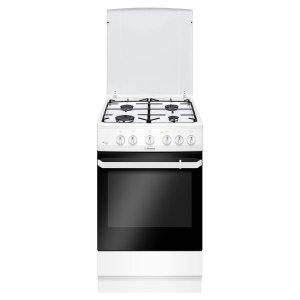Газова готварска печка Hansa FCGW521109, 50 см