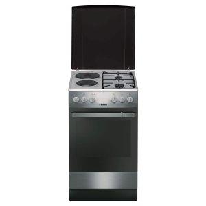 Комбинирана готварска печка Hansa FCMX58099, 50 см
