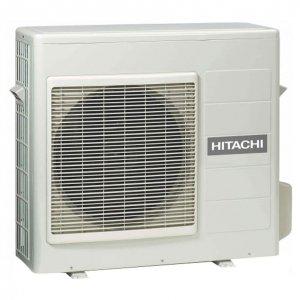 Инверторна мултисистема Hitachi RAM-40NP2E, Клас А+++
