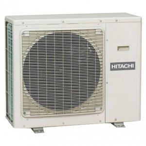 Инверторна мултисистема Hitachi RAM-90NP5E, Клас А++
