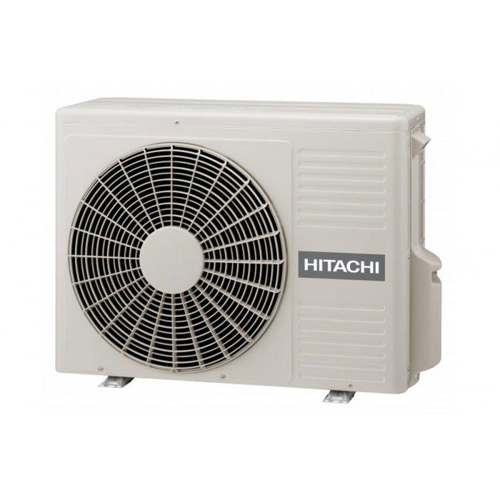 Инверторен климатик Hitachi RAK50REF/RAC50WEF DODAI, 18000 BTU, Клас A++