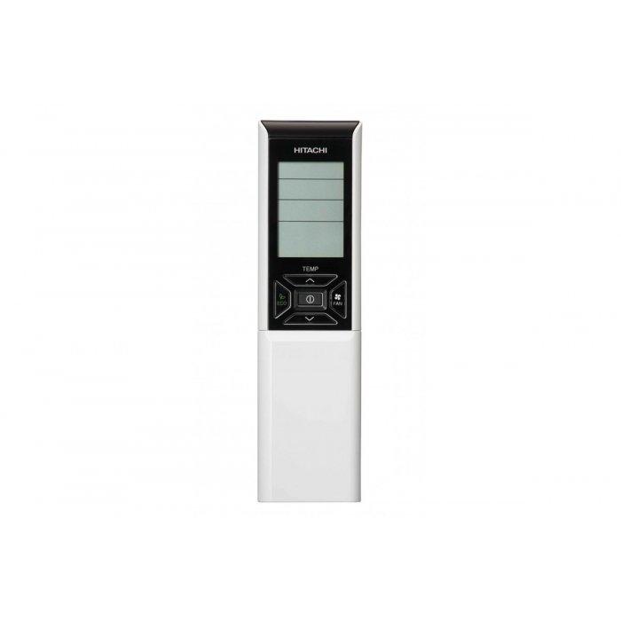 Инверторен климатик Hitachi RAK25RXB/RAC25WXB AKEBONO, 9000 BTU, Клас А+++